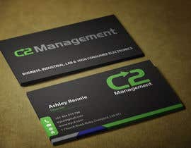 #45 for Design Some Business Cards af mamun313