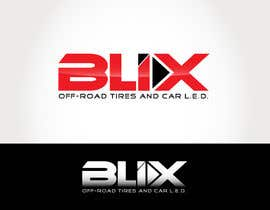 #8 para Design a Logo for an auto accessory company por Cbox9