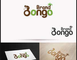 #158 for Design a Logo for Brand Bongo by alizainbarkat