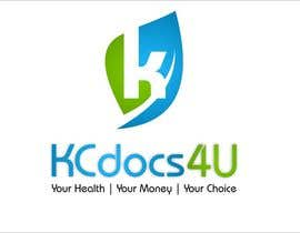 #35 for Design a Logo for KCDocs4U by workcare