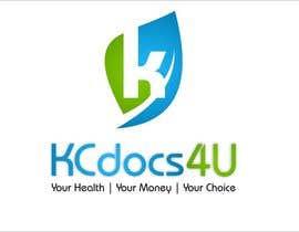 workcare tarafından Design a Logo for KCDocs4U için no 35