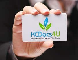 #38 for Design a Logo for KCDocs4U by workcare