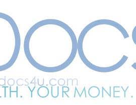 inoutart tarafından Design a Logo for KCDocs4U için no 13