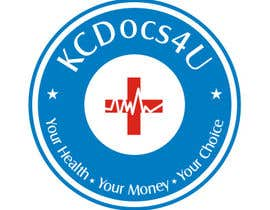 #42 for Design a Logo for KCDocs4U by primavaradin07