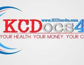 masterdout tarafından Design a Logo for KCDocs4U için no 22