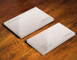 #44 para Design some Business Cards por pointlesspixels