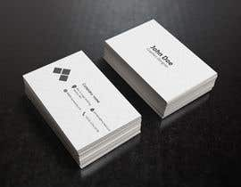 #9 for Design some Business Cards by meghavi2789
