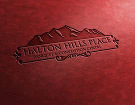 nº 29 pour Design a logo and Business Cards for Halton Hill Banquet and Convention Centre par sreesiddhartha