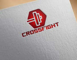 #13 for Crossfight Gym logo design by tanveerk0956