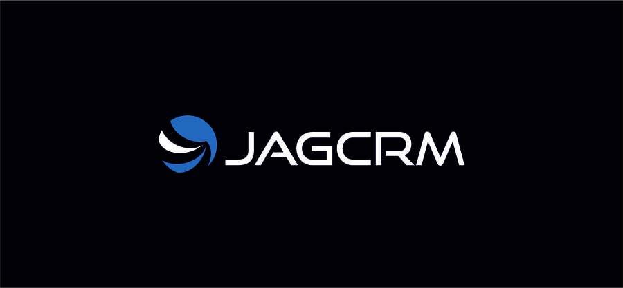 Penyertaan Peraduan #                                        21                                      untuk                                         Design a Logo for CRM Tool -  A software CRM product