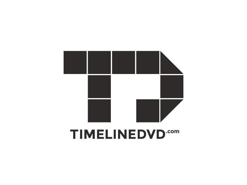 Kilpailutyö #2 kilpailussa Design a Logo for timelinedvd.com