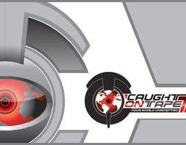 #1284 untuk Design a Logo for Caught On Tape TV oleh Watfa3D