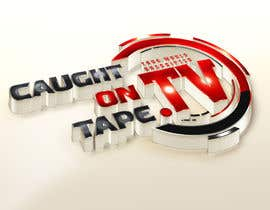 #911 untuk Design a Logo for Caught On Tape TV oleh vinayvijayan