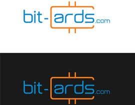 #27 for Design a Logo for http://www.bit-cards.com af pkapil