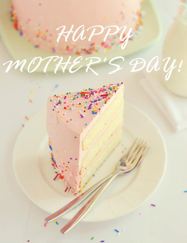 #46 for Mothers Day Promotional idea by colouredPencil1
