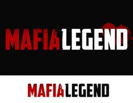 #52 cho Logo Design for MafiaLegend bởi Jevangood