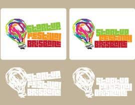 #27 untuk Design a Logo for Startup Festival Brisbane oleh zitabanyai