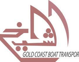 parteekrsnr tarafından Design a Logo for a Boat Transport company için no 2