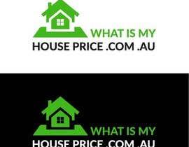 hiamirasel1 tarafından real estate website logo creation için no 58