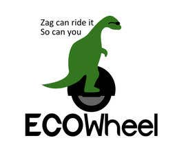 #103 for Design a Logo a latest innovation - Eco Wheel af Cobot