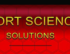 #21 untuk Sports Science Logo and Banner for YOUTUBE Channel oleh choudhary786