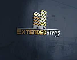 muskaannadaf tarafından Design a Logo For An Upcoming Service Apartment Marketplace için no 9