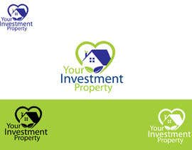 "#70 para Design a Logo for "" Your Investment Property"" por zainulbarkat"