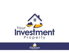 "#72 para Design a Logo for "" Your Investment Property"" por catalinorzan"