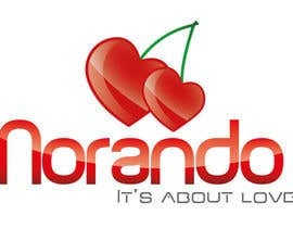 #11 untuk Develop a Corporate Identity for Norando Sexy Boutique oleh jonasramos