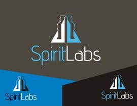 #42 for Design a Logo for Spirit Labs by TOPSIDE