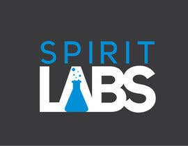 #37 for Design a Logo for Spirit Labs by creativdiz