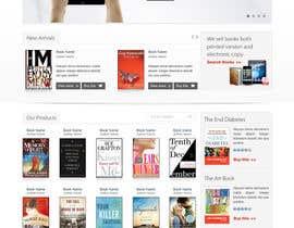 Nro 43 kilpailuun Projetar a Maquete de um Website for Consulting Company käyttäjältä online3