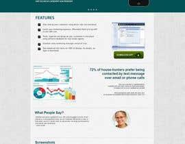 #46 for Projetar a Maquete de um Website for Consulting Company by logon1