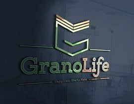 SiBTi7 tarafından Разработка логотипа для компании GranoLife için no 269