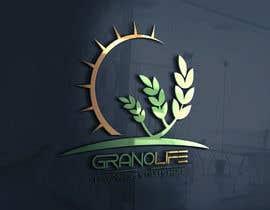 SiBTi7 tarafından Разработка логотипа для компании GranoLife için no 307