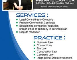#17 for Law Firm Magazine Ad by Atiqrtj