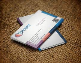#28 untuk Design some Business Cards for StartUp oleh IllusionG