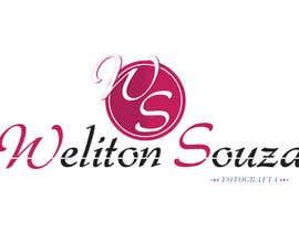 nerburish tarafından Criar uma logo marca Fotografo  (weliton souza) için no 19