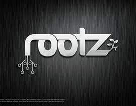 #89 for Design a Logo for ROOTZ INCORPORATED by AWAIS0