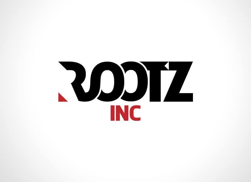 Contest Entry #10 for Design a Logo for ROOTZ INCORPORATED