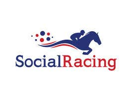 #81 for Logo Design for Social Racing by Particle