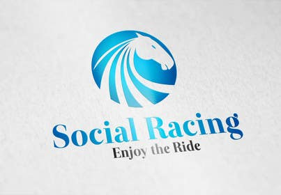 #57 for Logo Design for Social Racing by usmanarshadali