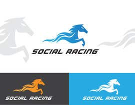 #26 for Logo Design for Social Racing by Mubeen786