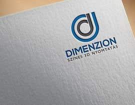 mehediabraham553 tarafından Design logo for professional 3D printing service için no 36