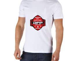 EdesignMK tarafından DFP logo design için no 99