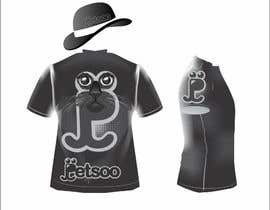#61 para T-shirt Design for Petsoo por cobrabb