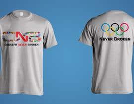 bisso25 tarafından Design a T-Shirt için no 5