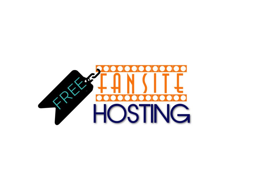 Contest Entry #38 for Design a Logo for freefansitehosting.com