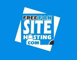 #8 untuk Design a Logo for freefansitehosting.com oleh Volodka88