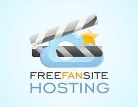 #29 for Design a Logo for freefansitehosting.com by Volodka88